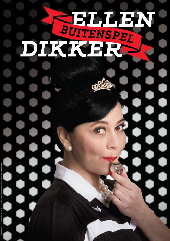 Ellen Dikker